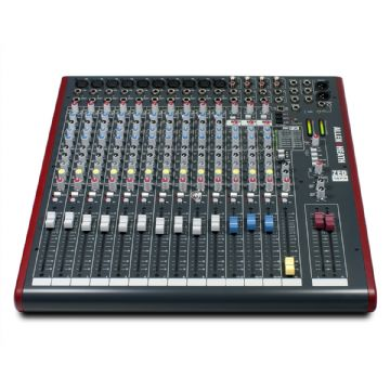 Allen & Heath ZED-16FX multi purpose stereo mixer with effects